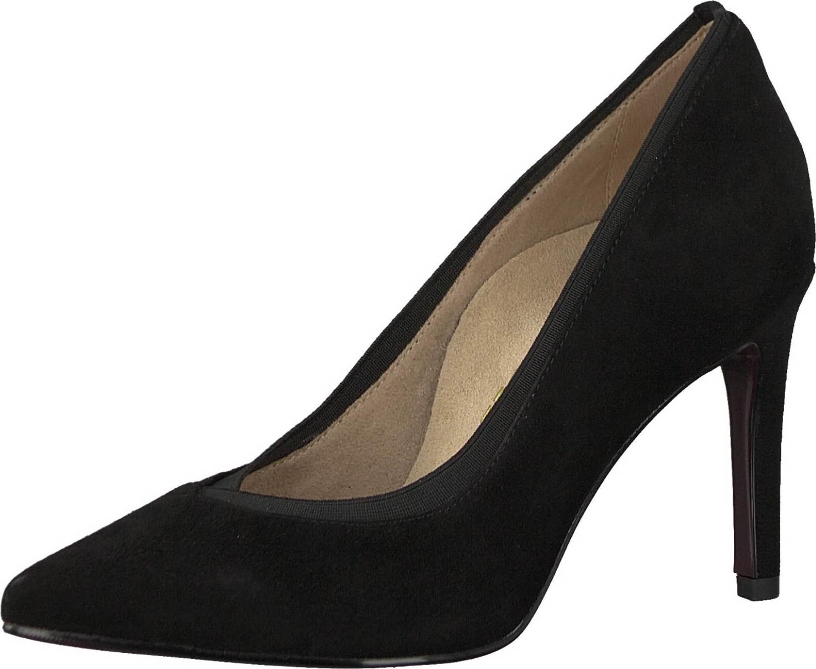 Dámská obuv TAMARIS 1-1-22440-21 BLACK 001 – E-shop Tamaris 87d34bf0be