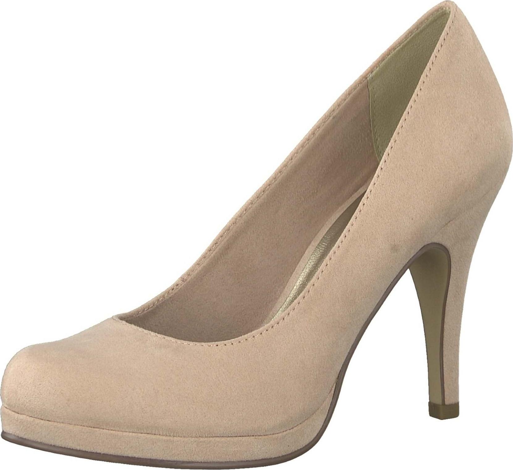 Dámská obuv Tamaris 1-1-22407-22 ROSE 521 – E-shop Tamaris f8dbfaa866