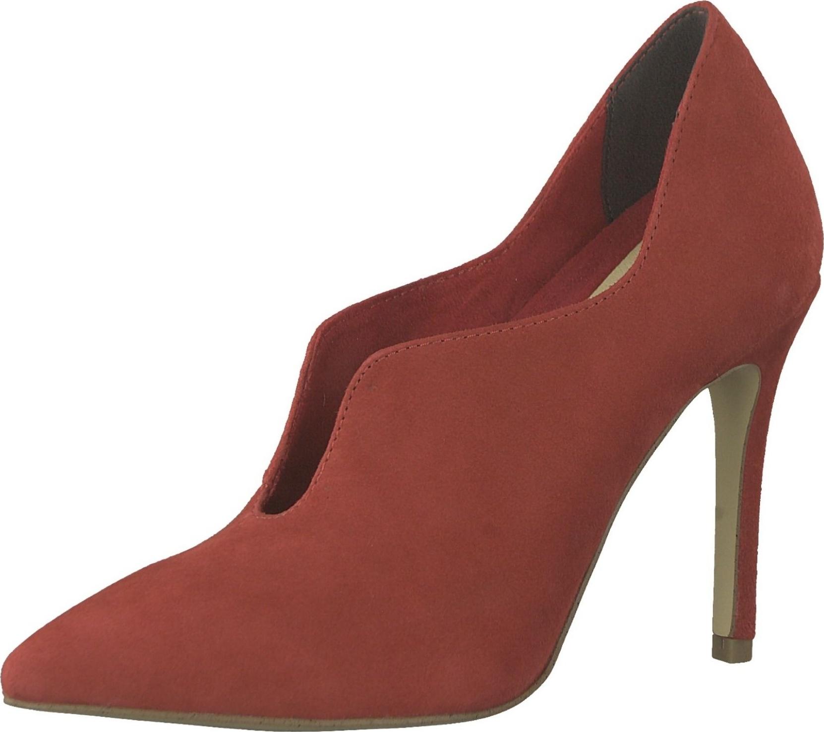 ddbc732740 Dámská bota TAMARIS 1-1-24418-22 CHILI 533 – E-shop Tamaris