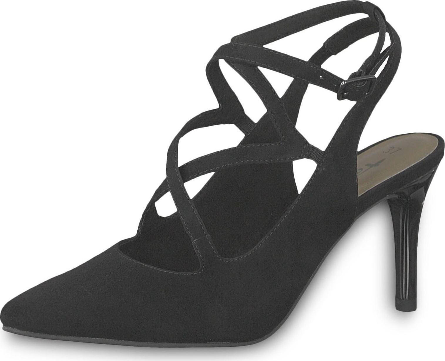 249b1836e4da Dámská obuv TAMARIS 1-1-29605-22 BLACK 001 1-1-29605-22 BLACK 001 ...