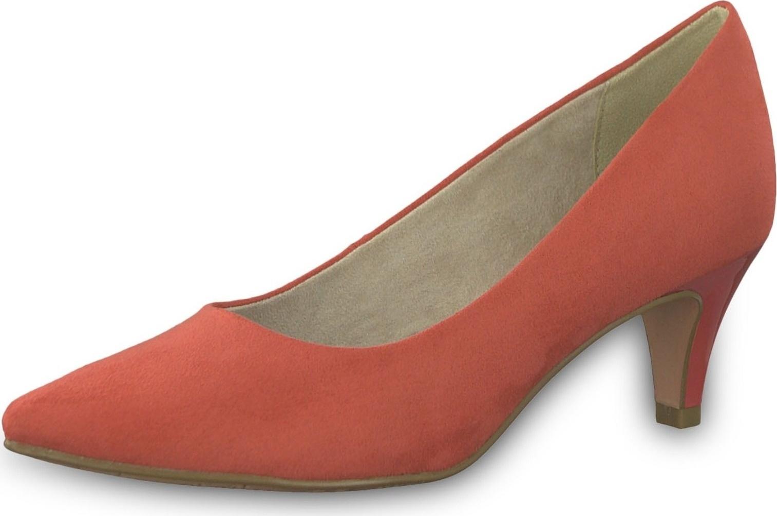 Dámská bota TAMARIS 1-1-22415-22 CHILI 533 – E-shop Tamaris cb4707f1fe