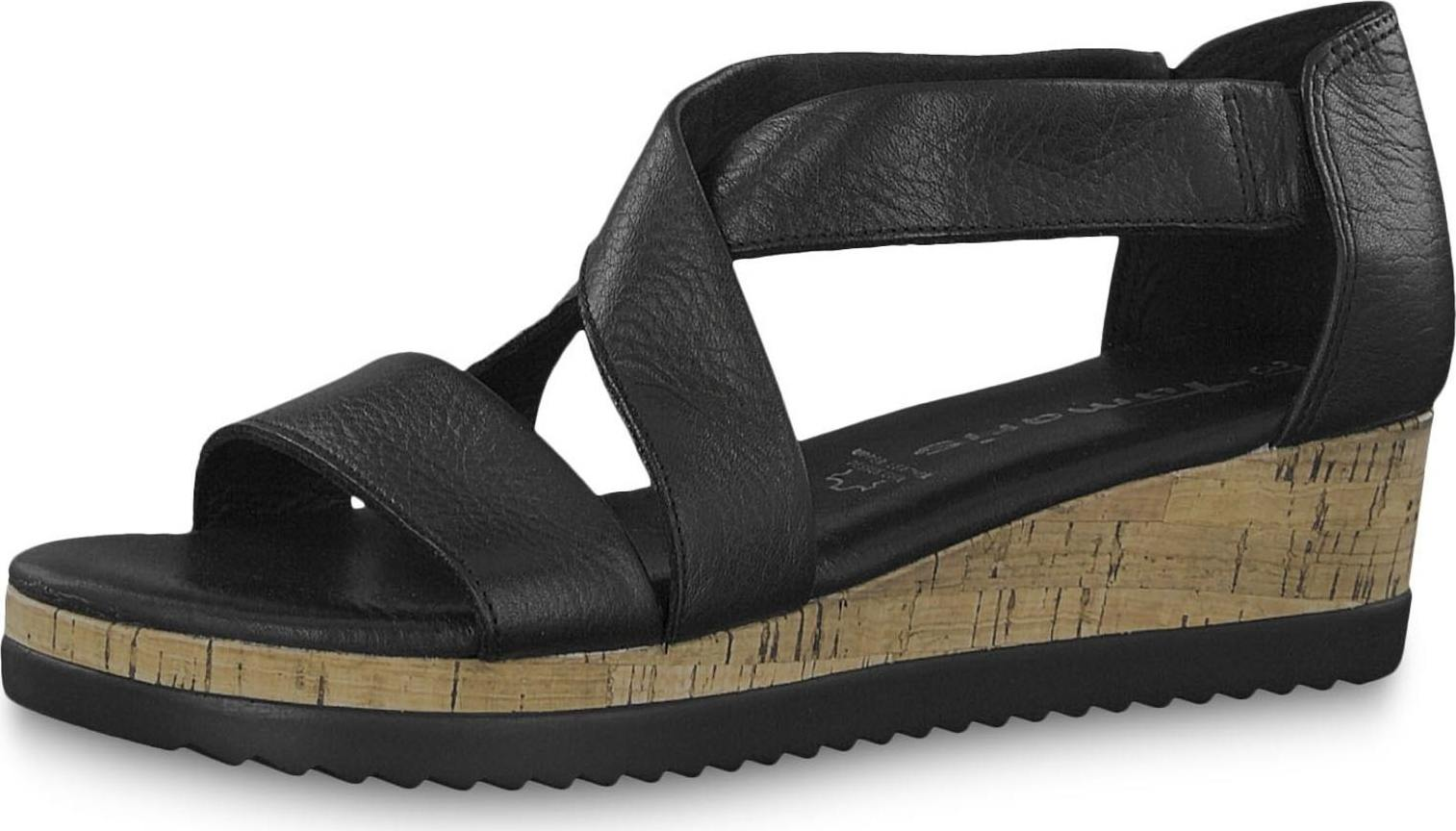 bb6753c640 Dámská obuv TAMARIS 1-1-28224-22 BLACK 001 1-1-28224-22 BLACK 001 ...
